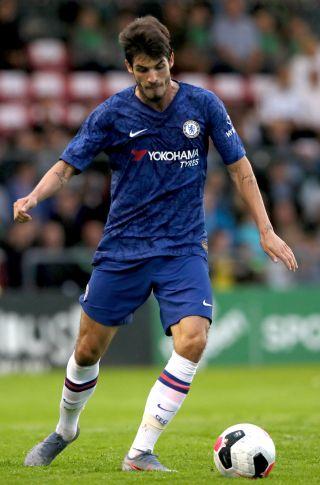 Bohemians v Chelsea – Pre-Season Friendly – Dalymount Park