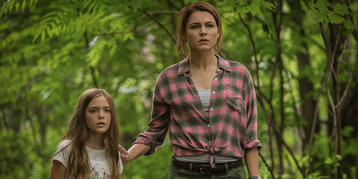 Amy Seimetz in Pet Sematary (2020)