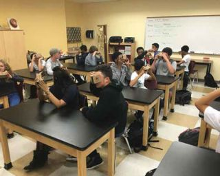What Students Think About Google Expeditions