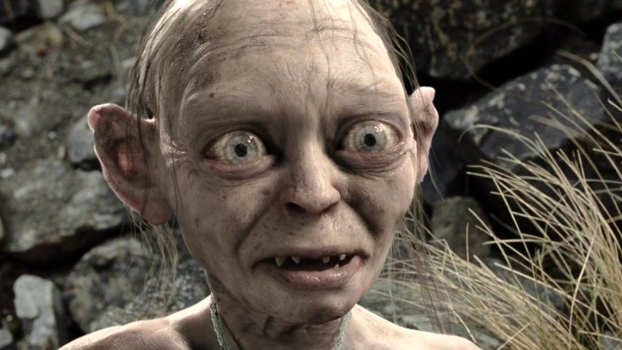 de8a540036746 A new Lord of the Rings game starring Gollum is coming in 2021 | GamesRadar+