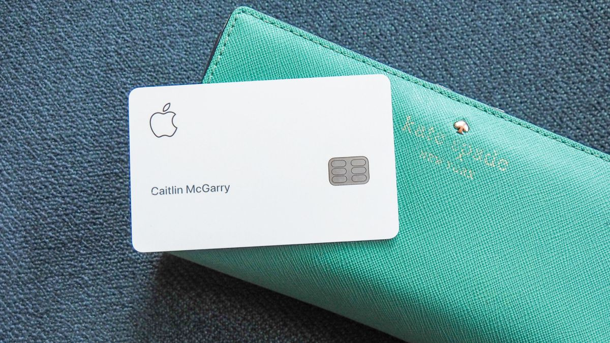 Apple Card just made Macs, iPads and AirPods way more affordable