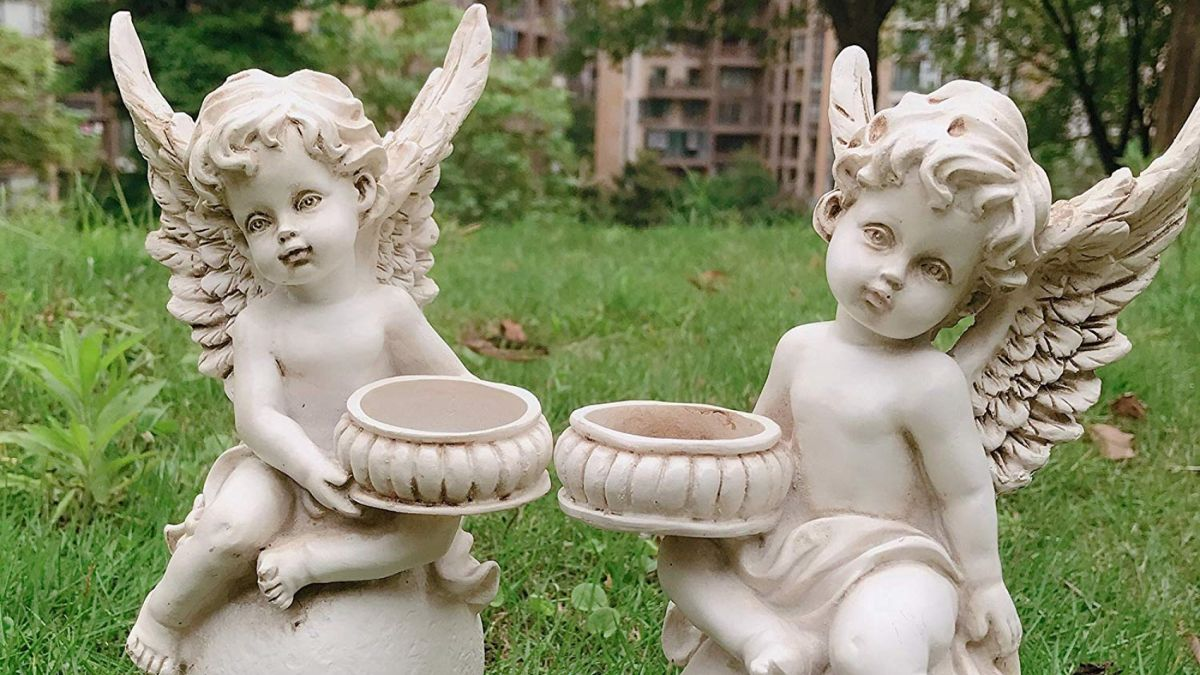 garden ornaments  10 quirky picks to cheer up your outdoor space