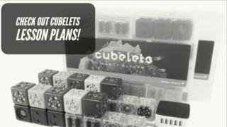 Check out Cubelets Lesson Plans