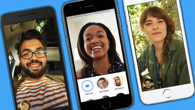The best apps for video calling on your phone | T3