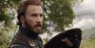 Ouch, Chris Evans Shares Gnarly Bruises From Netflix's The Gray Man
