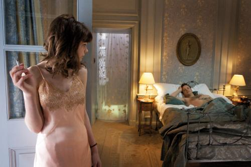 An Education - Carey Mulligan & Peter Sarsgaard star in the period movie based on Lynn Barber's memoir