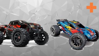 These are the six RC cars you need to add to your Christmas list