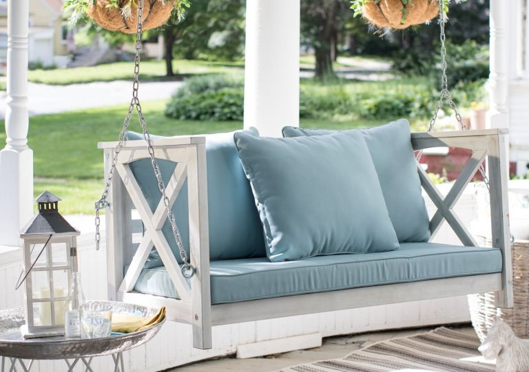 Walmart Patio Furniture Is On Sale These Are The Best Picks For Under 300 Real Homes