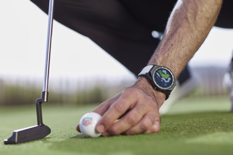 Best golf watch with GPS