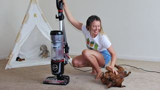 Hoover vacuum cleaners are now on sale and with up to 36% off, the savings are huge