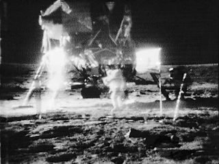 Tale of the TV Tapes: Apollo 11 Mission Archive Mystery Unspools