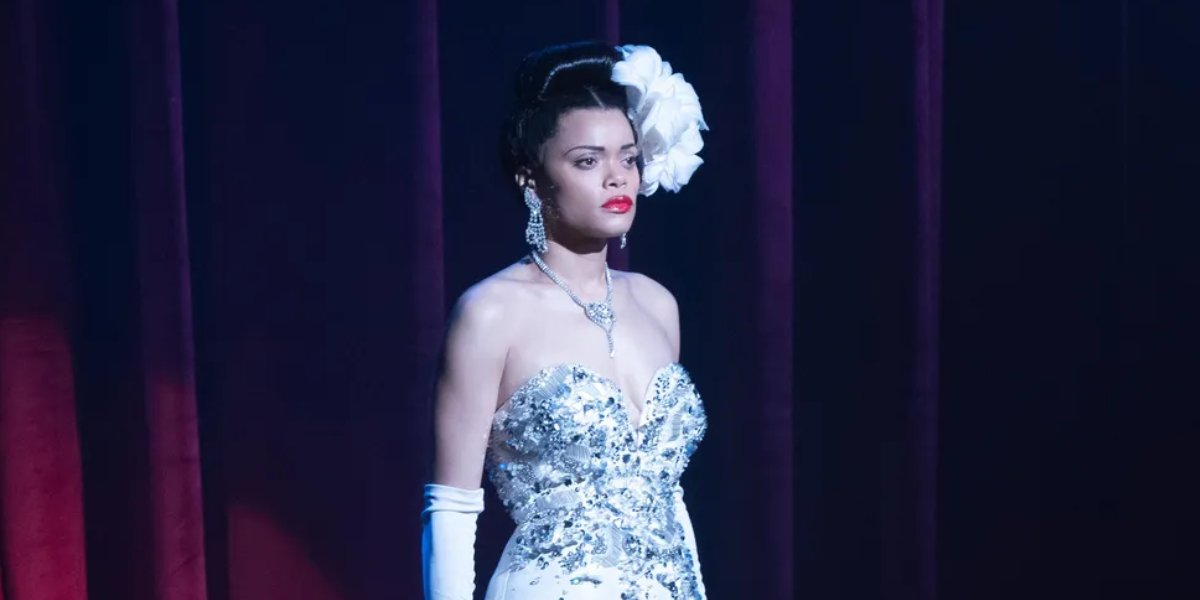 5 Marvel Characters Andra Day Would Be Perfect For