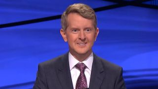 Jeopardy! GOAT Ken Jennings is game show's first guest host after the death of Alex Trebek.