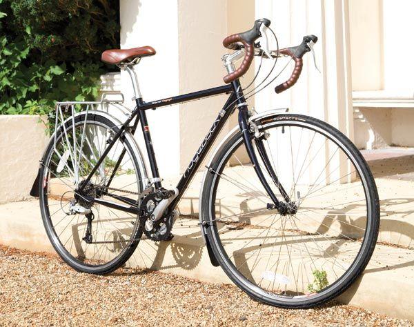 Ridgeback Voyage touring bike
