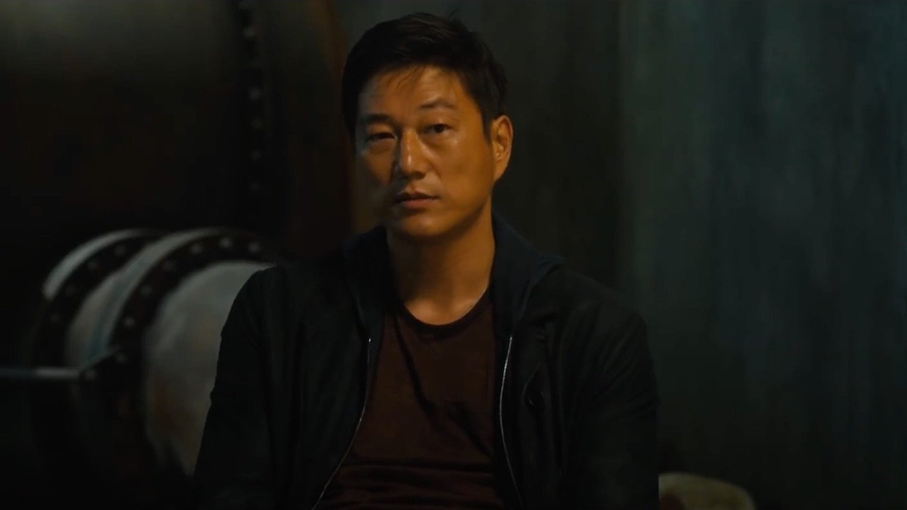 F9's Sung Kang Dreams Of An R-Rated Fast And Furious Movie That Explores The Darker Questions Surrounding Han