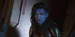 How Eternals' Gemma Chan Feels About Playing A New MCU Character After Her Role In Captain Marvel