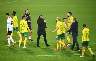 Norwich City v Swansea City – Sky Bet Championship – Carrow Road