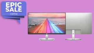 Dell monitor sale