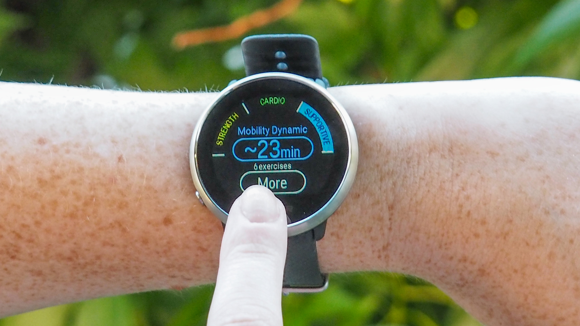 Polar Ignite Review: This GPS Watch Also Tracks Your Sleep