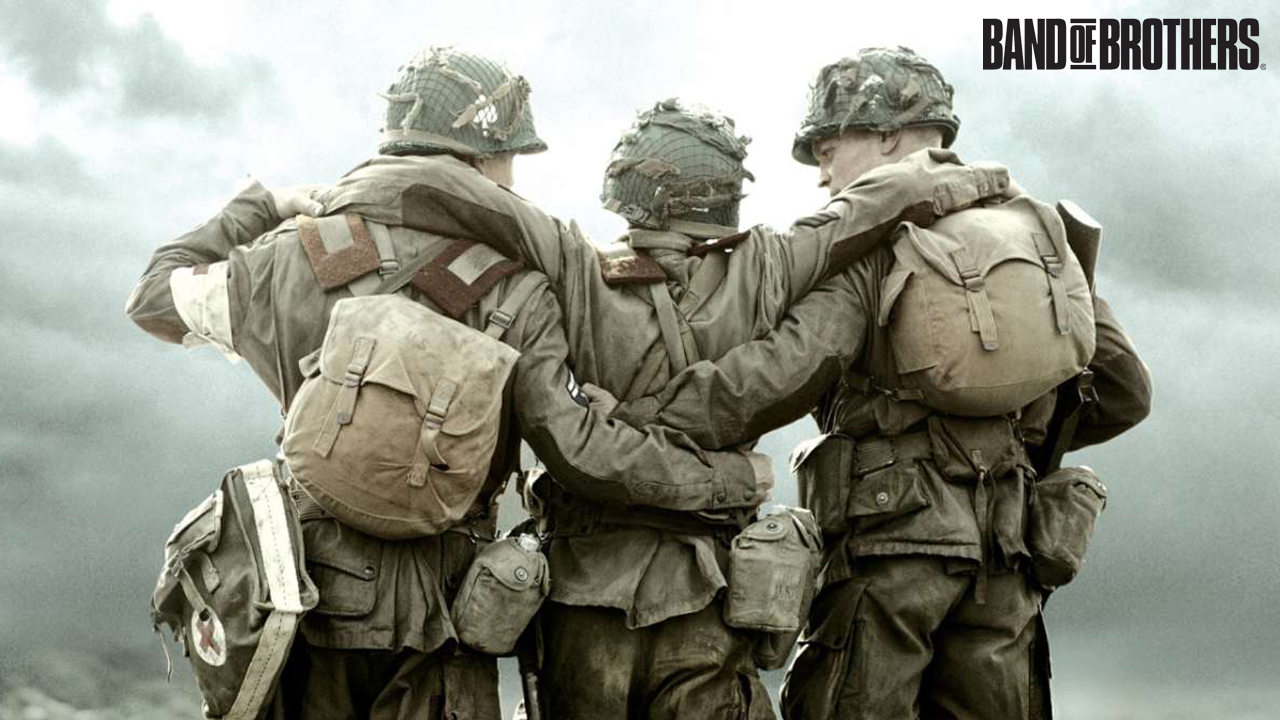 band of brothers episode 2 watch online free