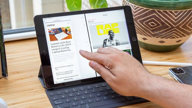 Best Tablets In 2020 Laptop Mag