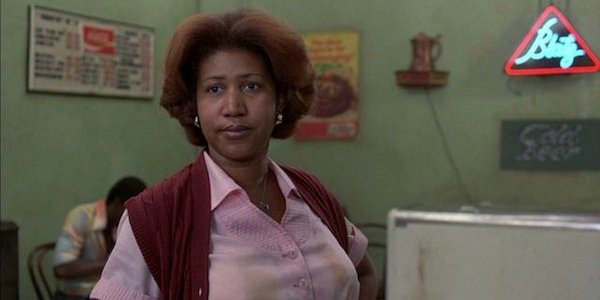 Aretha Franklin The Blues Brothers