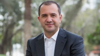 Necip Ozyucel, Cloud and Enterprise Group Lead at Microsoft UAE