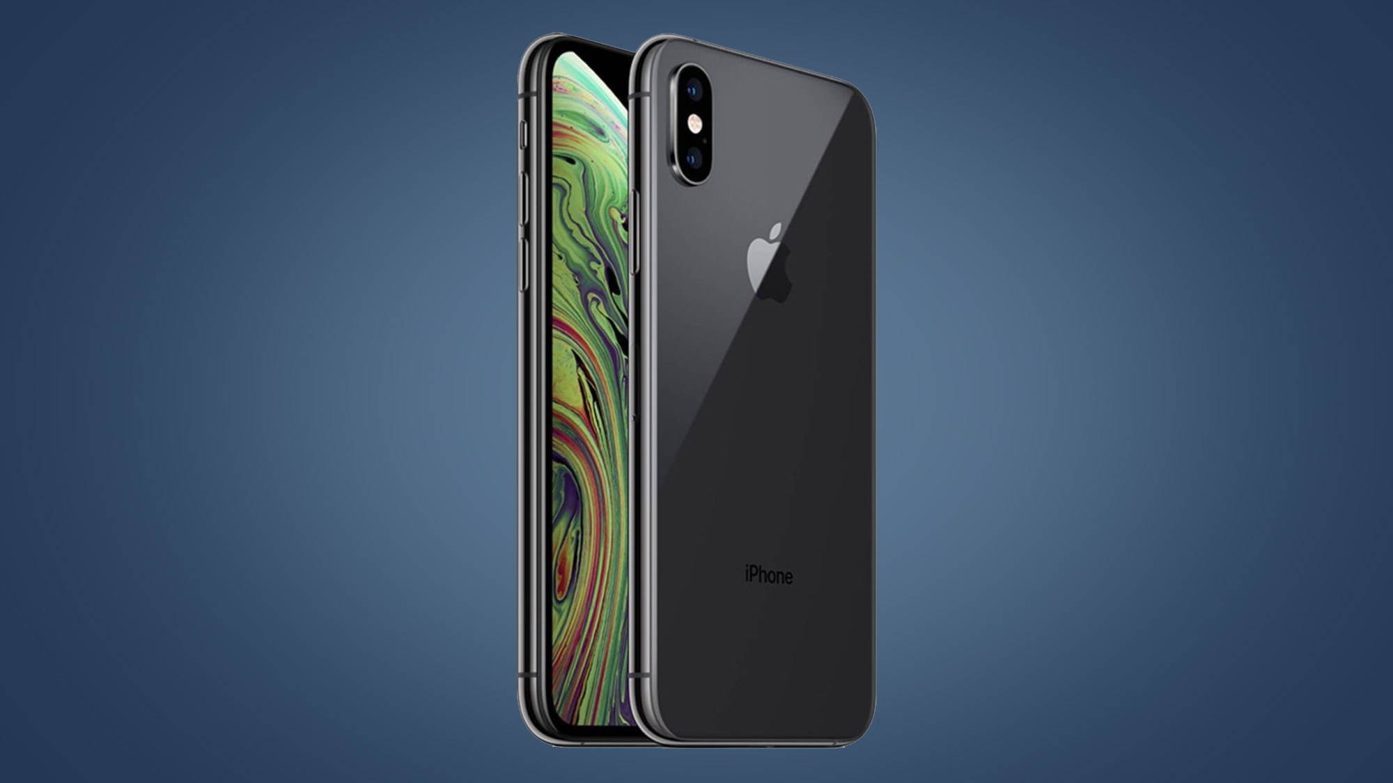 iPhone XS deals don't get better than this - 100GB of data at an