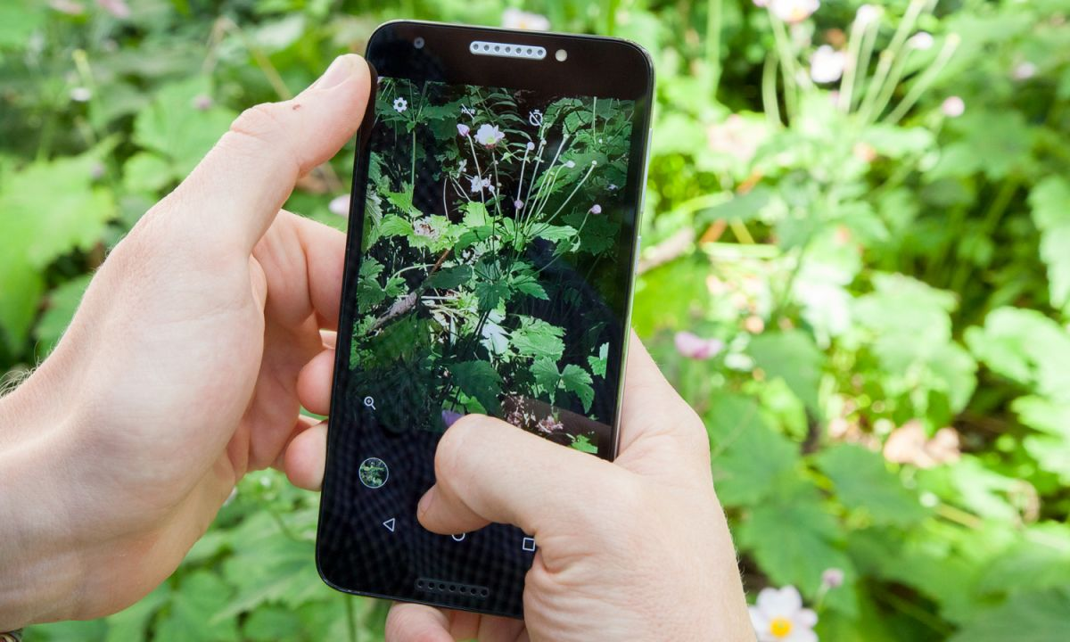 Alcatel A30 Plus Review: A Blah Budget Phone   Tom's Guide