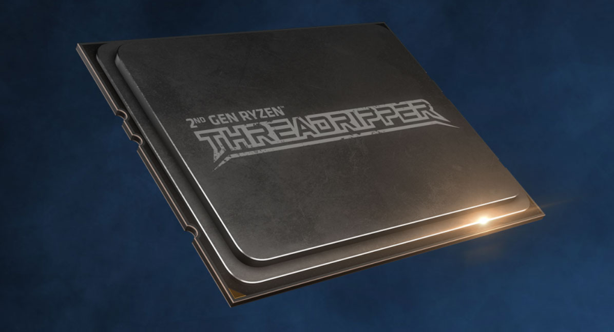 Threadripper is still in AMD's plans as mainstream Ryzen
