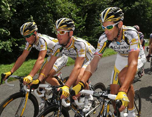 Tour de France 2009, stage 21
