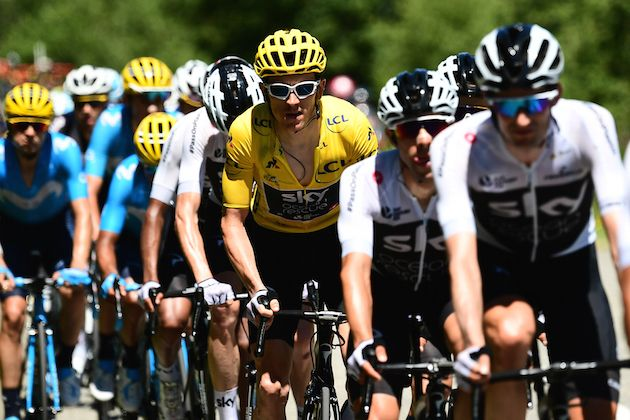 f89f6682e4 Five things to look out for in the third week of the 2018 Tour de France - Cycling  Weekly