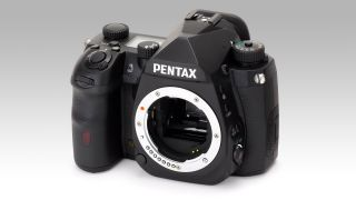 Pentax' 100th anniversary flagship camera might be delayed