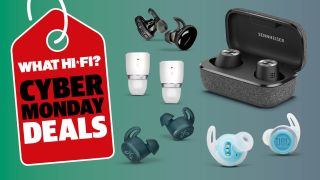 Cyber Monday wireless earbuds deals