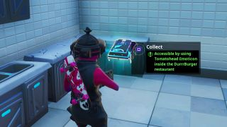 Fortnite Fortbyte 41