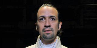 Lin-Manuel Miranda - Hamilton