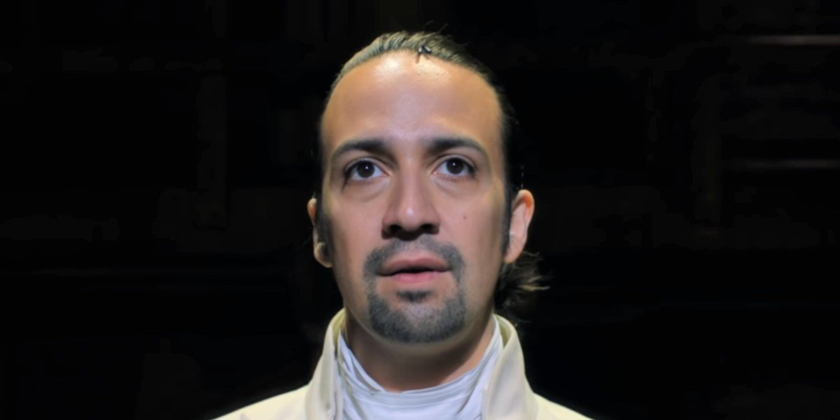 Upcoming Lin Manuel Miranda Projects The Movies Music And Shows The Hamilton Star Is Involved With Cinemablend