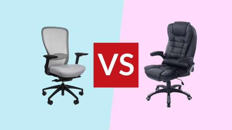 Office chair vs Task chair