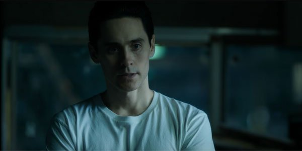 Jared Leto in Netflix's The Outsider