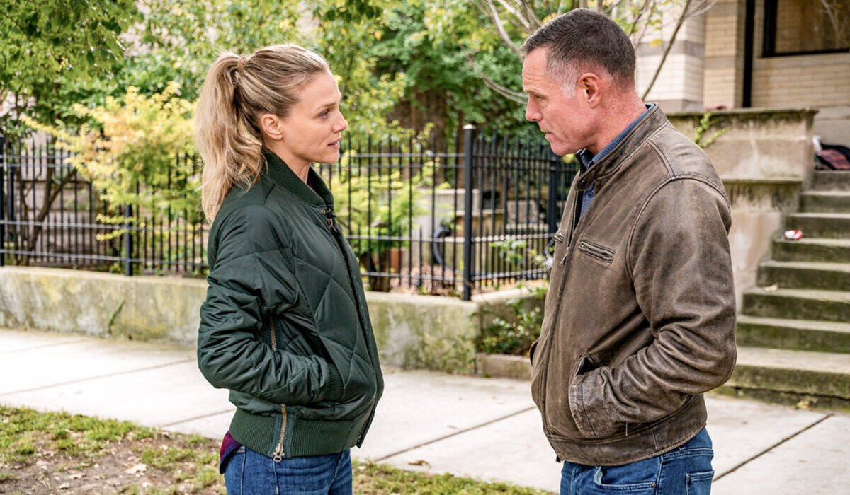 chicago pd season 7 midseason finale hailey upton hank voight nbc