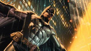 DC Free Comic Book Day 2021