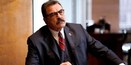 Blue Bloods' Tom Selleck Explains Why There's No End Point For The Show