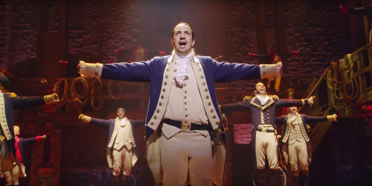Disney Plus 'Hamilton' Viewership Exceeds Those Who've Seen It Live,  Research Company Says | Next TV