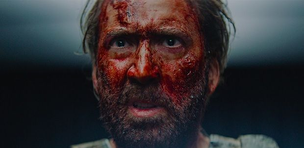 Mandy Review