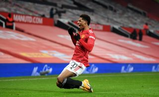 Manchester United v Wolverhampton Wanderers – Premier League – Old Trafford