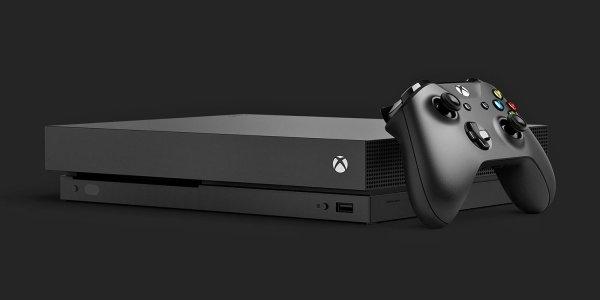 Xbox Streaming Service