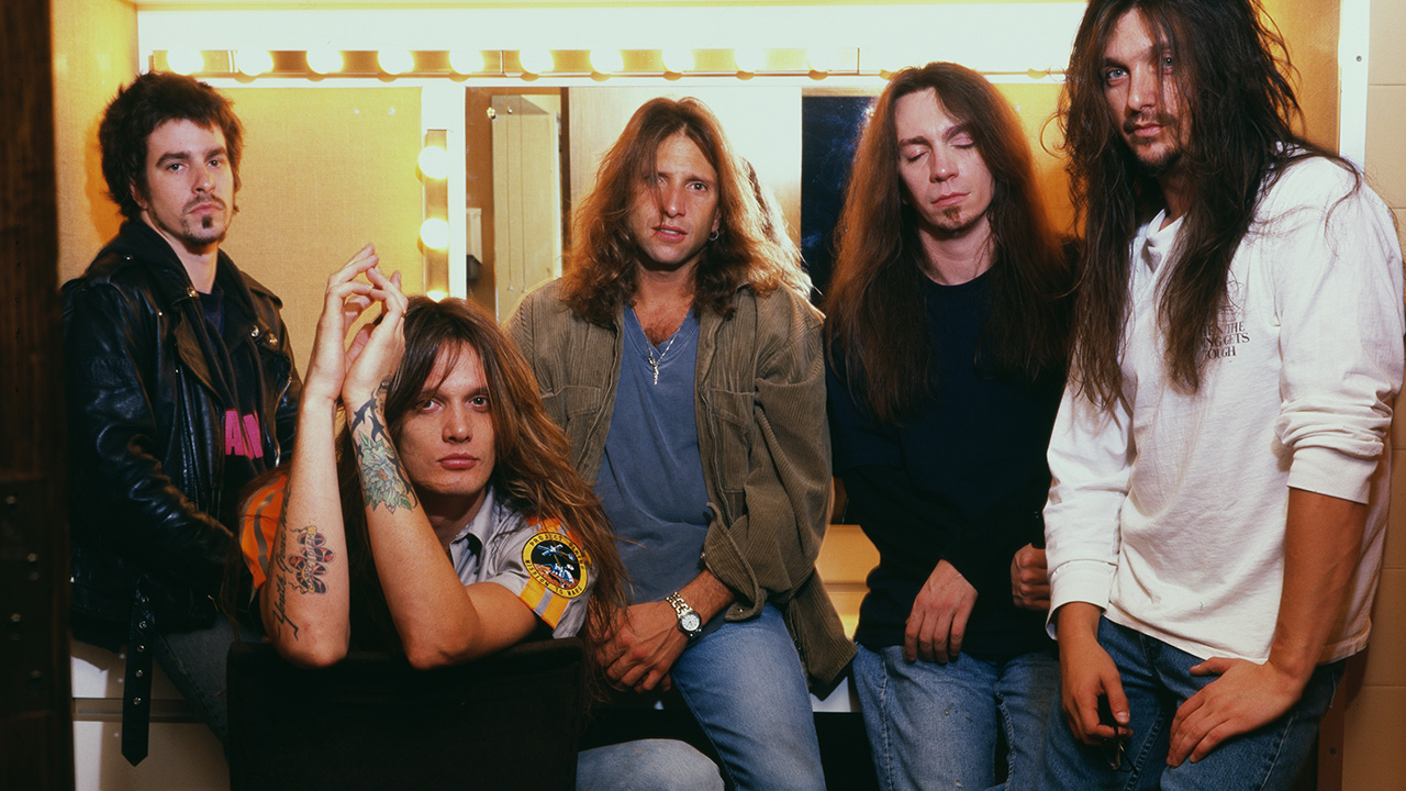 Sebastian Bach invites Skid Row members to join him on tour | Louder