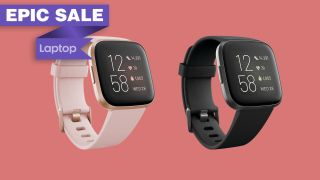 Fitbit Versa 2 Black Friday deal