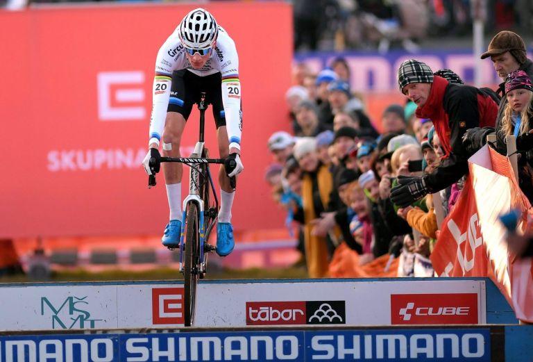 Shimano UCI partnership