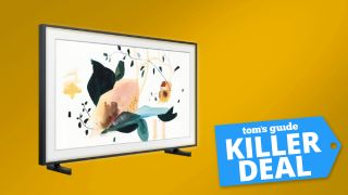 Samsung Frame TV deal